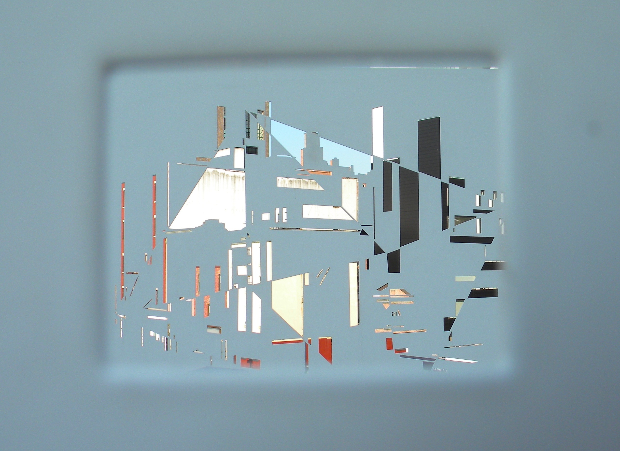 Kaleidoskop: Titel taz.blog